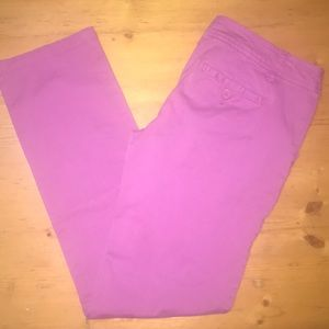 Mossimo Jeans pink size 5